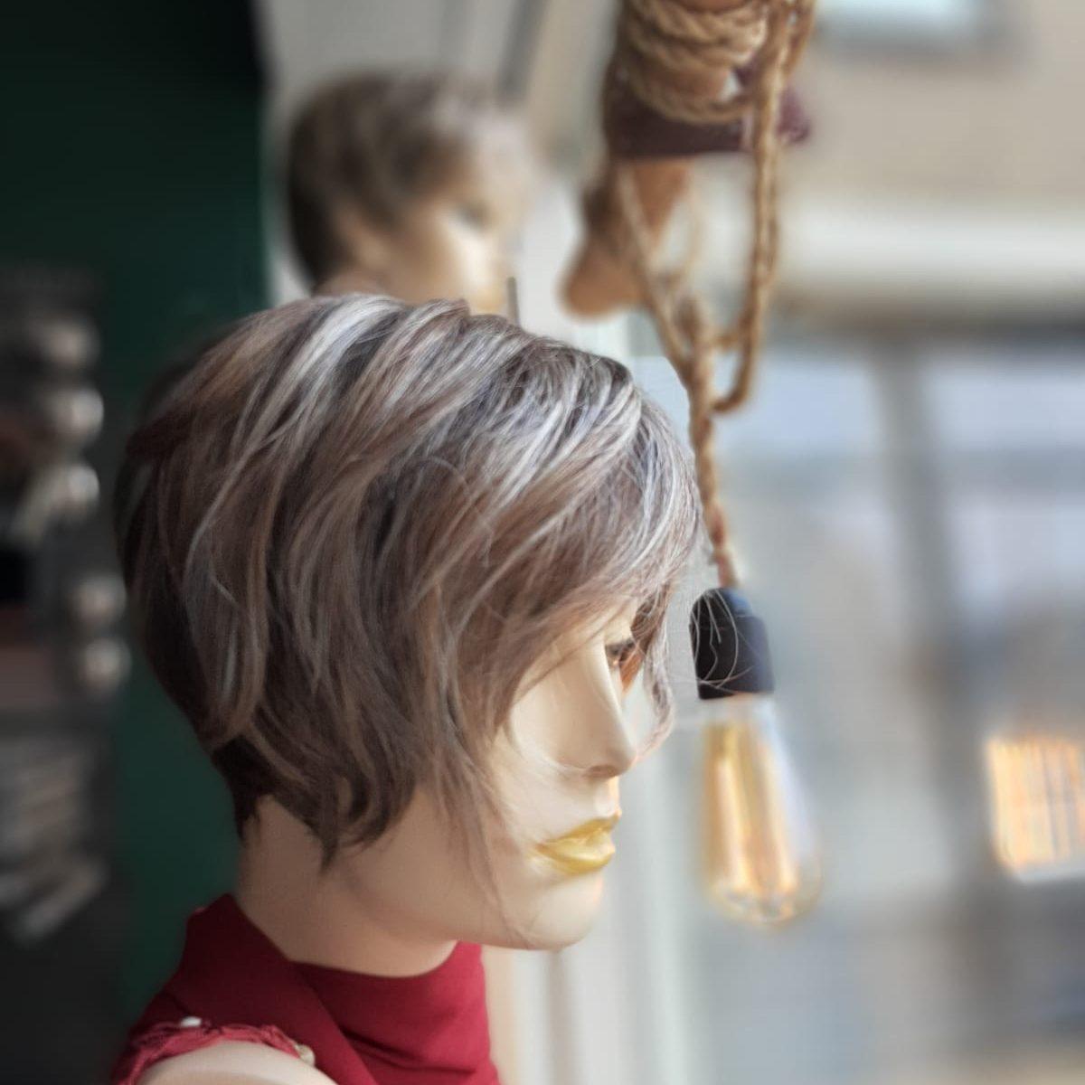 Gerrie's Haarwerken
